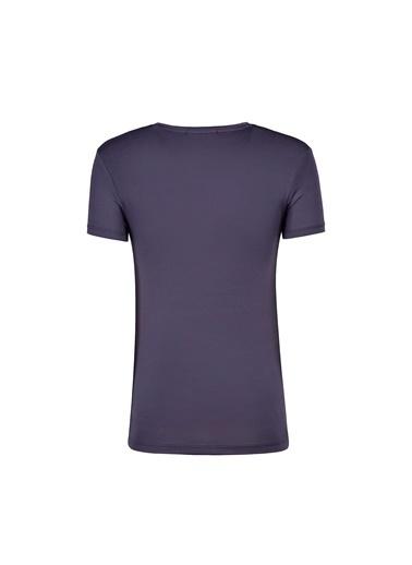 New Brand Tişört Mor